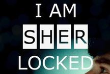 I Am Sher Locked / by Annika Berger