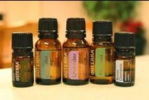 doTERRA Essential Oils / by Emily Di Giacomo
