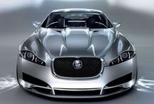 Jaguar Luxury Cars