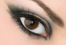 Eyes Makeup ;)