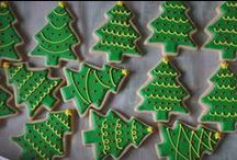 Favourite Christmas Cookies