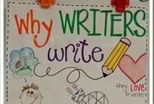 Writing Workshop / by Noel