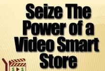 Video Marketing Maximized / Examples of videos, information on how to use videos in your marketing and people you can hire to create video for you.
