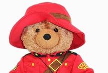 RCMP Paddington Bear™ now available at The Mountie Shop!!! / RCMP Paddington Bear™  The Mountie Shop is proud and excited to announce the arrival of the RCMP Paddington Bear™. Visit our website to find out more: http://www.themountieshop.ca/category/SOONTMS.html