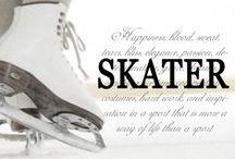 Skating / by Noel