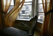 Hotel Chelsea / The heart of this place beats within my own.