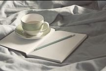 Blogging/Writing Life