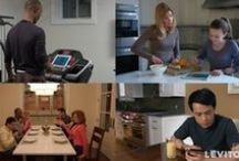 Home Automation Videos / Watch and Learn. Comprehensive Solutions from Leviton!