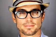 Matt Bomer/White Collar / watched an episode on Netflix and that was all she wrote, lol. / by Jessica Evans