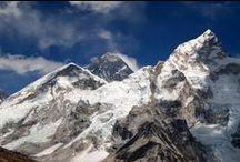 Everest / Собрание фото о Эвересте