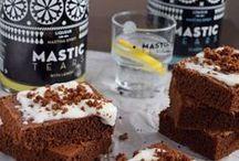 Mastic Tears Recipes