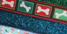 Holiday Gifts for Pets and Pet Lovers / Our pets' love the Holidays just as much as we do...so we have gotten some of the cutest and best toys, treats and collars, and more for them to get into the spirit! We also have gifts for those pet lovers on your list!