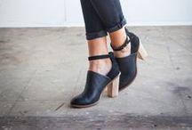 Shoes  / by Liz Kantner