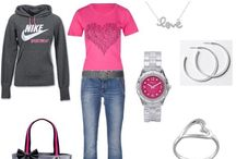 My Style / by Tammy Anderson