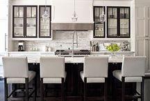 Kitchen! / by Andrea David