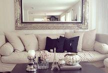 Living Room! / by Andrea David
