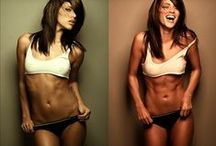 Fitness Goals and Inspiration