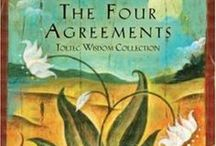 Love these books / Spiritual/Self-Help/Work