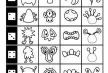 Ecole arts plastique apprendre à dessiner