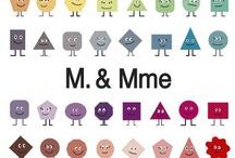 Ecole maths solides et formes