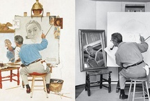 Ecole arts visuels