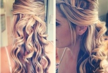 Possibly My New Hair.... / by Priscilla Dodson