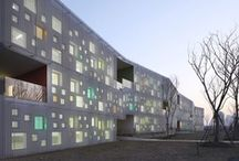 Architecture / by Paula Cabaleiro
