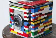 LEGO / by Paula Cabaleiro