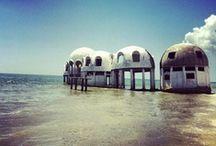 Deserted_building / by Paula Cabaleiro