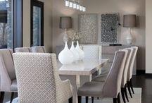 Dining Room! / by Andrea David