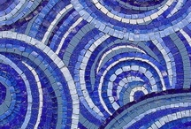 Mosaics and Stained Glass / by Patricia Chesnut