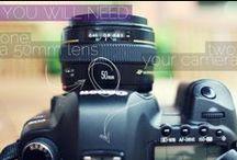 My hobby. Photography