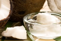 Coconut Oil Recipes / There's some seriously amazing things you can make with coconut oil for some great benefits! Here's some of them.