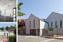 DJ / Agence A.Yedid - Celles St Cd / Annexes Mairie, Ateliers dessin - sculpture, salle musique, salle polyvalente…. La Celles Saint-Cloud