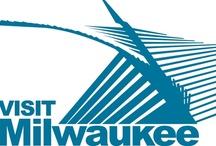 HB Destination Partner Milwaukee / by HelmsBriscoe