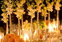 Table Decoration  / by Cecilia Chang