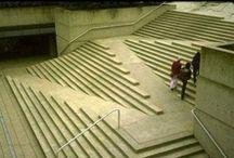 Stairs / by Paula Cabaleiro