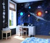 Teens | Wall Murals / A selection of our wallpapers for teenagers and older children.