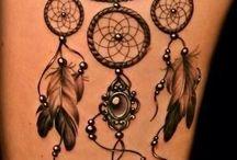 Tattoo! / by Andrea David