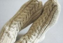 Crochet/Knitting / by Paige Longtin