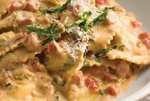 Recipes - Pasta / by Diane Anthony