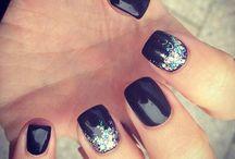 Nails! / by Andrea David