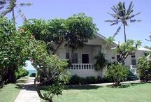 Our Hawaii House / by Brandi Russell