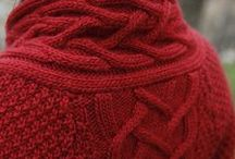 knitting: sweaters / by Karen Townsend
