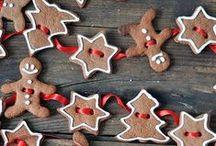 Jolly Merry Jingle Things / Holly Daze