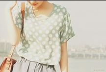 style spring summer