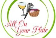 All On Your Plate / Blog posts from All On Your Plate - recipes, ramblings and the occasional useful tip.  http://www.allonyourplate.com