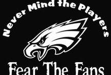 Philadelphia Eagles / I am a die hard Philadelphia Eagles fan!!  Always have been, Always will be!! / by Cindy R Shepherd