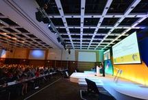 AELP National Conference July 2015- London / On the 22nd-23rd July 2015, we supported a 1950's themed national conference at the Novotel London West. It was a roaring success making us and our client extremely happy! Everything you see on this board is brought to you by us! Planning an event and need audio visual and technical support? Take a look at what we can do. Don't be shy... get in touch and let us help you!