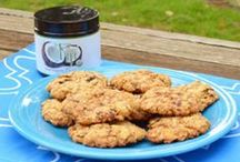 Coconut Cafe 2015! / Fantastic recipes that you can make with Organic Fiji's Nutritional Coconut Oil to implement the amazing benefits of coconut oil into your diet!